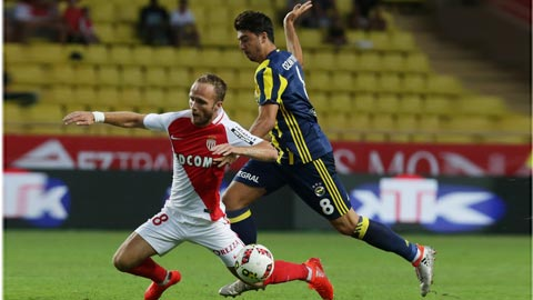 Nhan dinh StEtienne vs Monaco 01h00 ngay 3010 (Ligue 1 201617) hinh anh