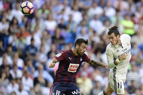 Real hoa 4 tran lien tiep Loi la cua Zidane hinh anh 2