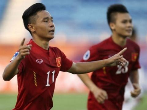 5 tuyen thu U19 Viet Nam 2016 du suc da SEA Games cung lua Cong Phuong hinh anh 3