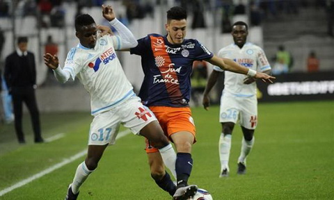 Nhan dinh Marseille vs Bordeaux 02h45 ngay 3110 (Ligue 1 201617) hinh anh