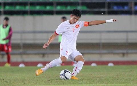5 tuyen thu U19 Viet Nam 2016 du suc da SEA Games cung lua Cong Phuong hinh anh 2