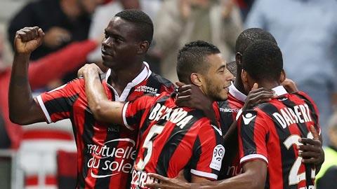 Nhan dinh Nice vs Nantes 21h00 ngay 3010 (Ligue 1 201617) hinh anh