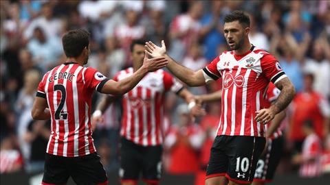 Southampton vs Chelsea (23h ngay 3010) The Blues kho tang toc hinh anh 3