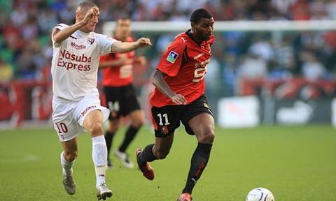 Nhan dinh Rennes vs Metz 23h00 ngay 3010 (Ligue 1 201617) hinh anh