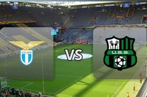 Nhan dinh Lazio vs Sassuolo 21h00 ngay 3010 (Serie A 201617) hinh anh