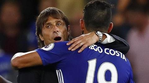 Antonio Conte da hoi sinh tien dao Diego Costa hinh anh 3