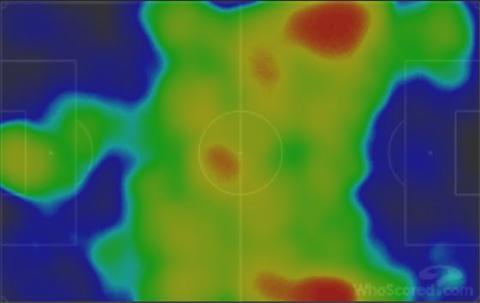 Chelsea 2-0 Southampton Dang cap cua su hieu qua hinh anh 2
