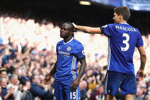 Chelsea thang hoa cung Moses Wingback xin la day chu dau hinh anh 4