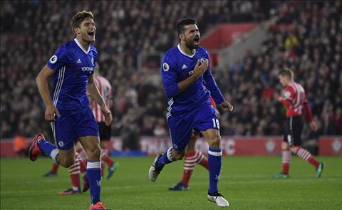 HLV Conte Chelsea da co mot tran dau hoan hao hinh anh