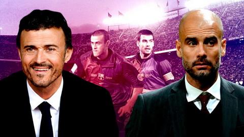 Messi tiet lo Barcelona duoi thoi Luis Enrique dang khac biet so voi khi con Pep Guardiola.