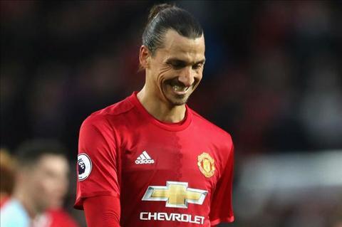 Ibrahimovic bi pham loi nhieu nhat Premier League 201617 hinh anh