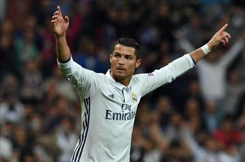 Ronaldo Chua o ben nhung ai lam viec cham chi nhat hinh anh