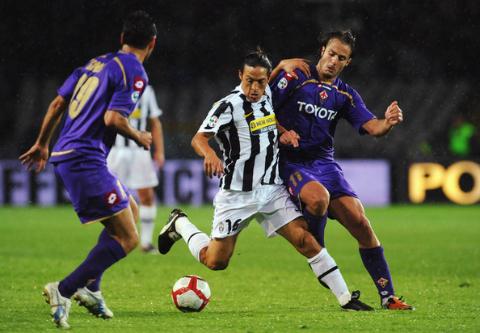 Mauro Camoranesi: Niem tin cua nhung Oriundi tren dat Y3