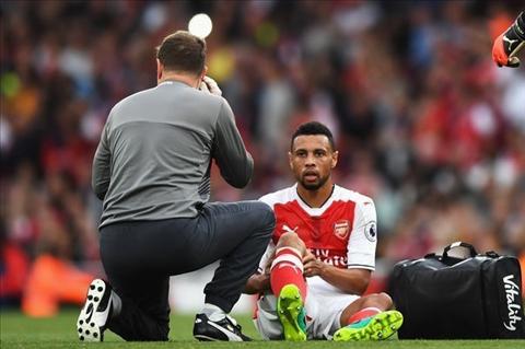 Arsenal Wenger khong nen mao hiem voi chan thuong cua Coquelin hinh anh 2