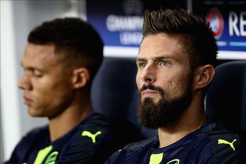 Sanchez vang mat la co hoi de Arsenal kiem chung chieu sau doi hinh hinh anh 2