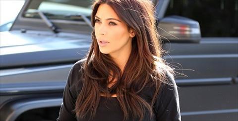 Tinh 1 dem cua Ronaldo, Kim Kardashian bi cuop hinh anh 2