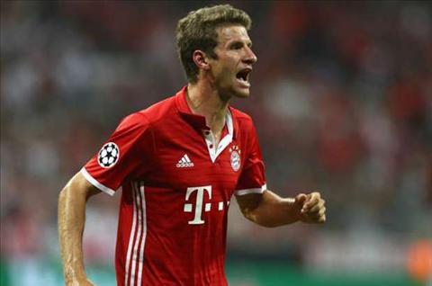 Thomas Muller dap tra nhung chi trich danh cho Bayern hinh anh 2