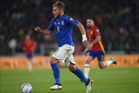 Italia 1-1 Tay Ban Nha Co mot Azzurri than trong toi muc thu dong hinh anh 3