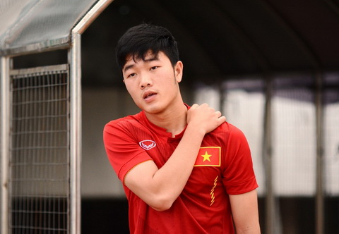 Cong Phuong, Tuan Anh, Xuan Truong chac chan du AFF Cup hinh anh
