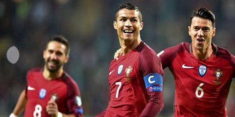 Dao Faroe vs Bo Dao Nha (01h45 ngay 1110) Kho can Ronaldo hinh anh 2