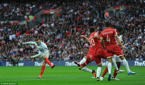 Thay gi sau tran Anh 2-0 Malta hinh anh 5