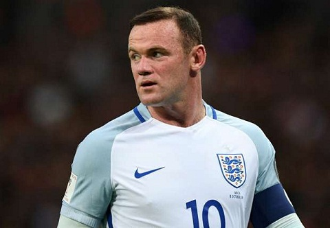 Henderson bao ve tien dao Wayne Rooney truoc bao du luan hinh anh