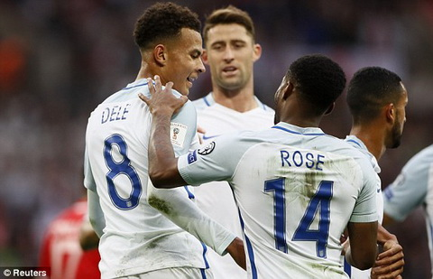 Video clip ban thang Anh vs 2-0 Malta Vong loai World Cup 2018 hinh anh