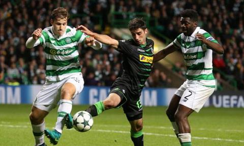 Nhan dinh Monchengladbach vs Celtic 02h45 ngay 0211 (Champions League 201617) hinh anh