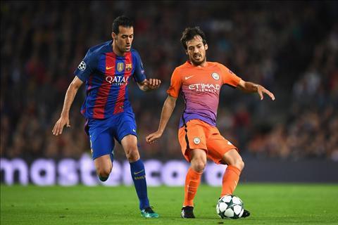 Pep Guardiola yeu cau mot tran dau hoan hao voi Barcelona hinh anh