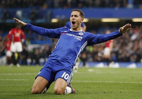 Tottenham tung muon co Suarez va Hazard hinh anh 2
