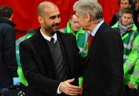 Neville khong tin Man City va Arsenal vo dich Premier League hinh anh