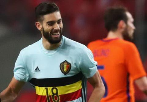 Tổng hợp: Hà Lan 1-1 Bỉ (Giao hữu quốc tế)