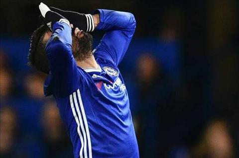 Mat tien dao Diego Costa se la tham hoa voi Chelsea hinh anh 3