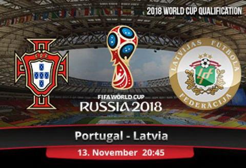Nhan dinh BDN vs Latvia 02h45 ngay 1411 (VL World Cup 2018) hinh anh