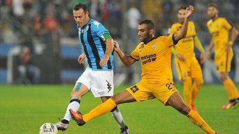 Nhan dinh Cesena vs Pisa 18h30 ngay 1311 (Hang 2 Italia 201617) hinh anh