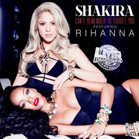 Nha Pique vs Shakira luc duc vi cuong ghen hinh anh