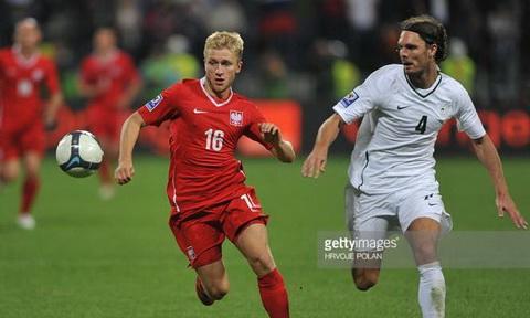 Nhan dinh Ba Lan vs Slovenia 02h45 ngay 1511 (Giao huu quoc te) hinh anh