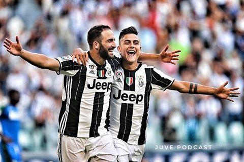 Paulo Dybala: Vien ngoc Calcio1