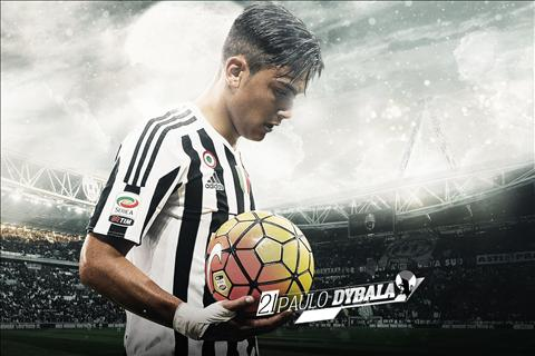 Paulo Dybala: Vien ngoc Calcio5