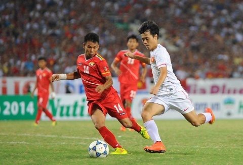 Tong quan bang B AFF Cup 2016 Cuoc so tai cua nhung nguoi tre hinh anh