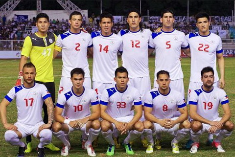 Nhan dinh AFF Cup 2016 DT Philippines - An so thu vi hinh anh