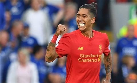 Lo dieu khoan cuc di giua Firmino Tien dao Roberto va Liverpool hinh anh