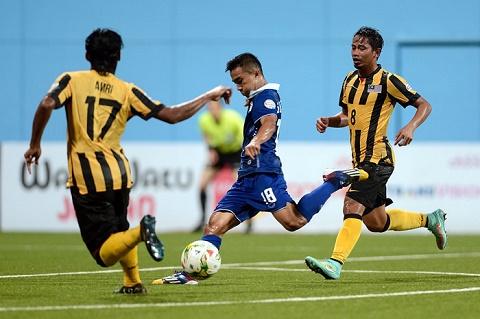 Loi choi cua 8 doi du AFF Cup 2016 ra sao hinh anh 3