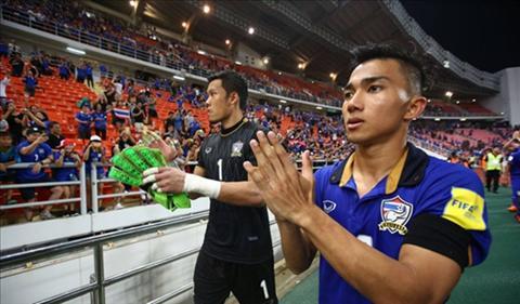 Truoc them AFF Cup 2016 Khi Thai Lan khien tat ca phai run so hinh anh 2