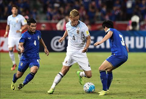 Truoc them AFF Cup 2016 Khi Thai Lan khien tat ca phai run so hinh anh 3
