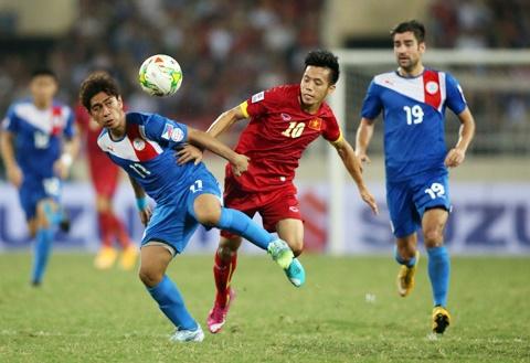 Loi choi cua 8 doi du AFF Cup 2016 ra sao hinh anh