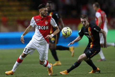 Nhan dinh Lorient vs Monaco 01h00 ngay 1911 (Ligue 1 201617) hinh anh