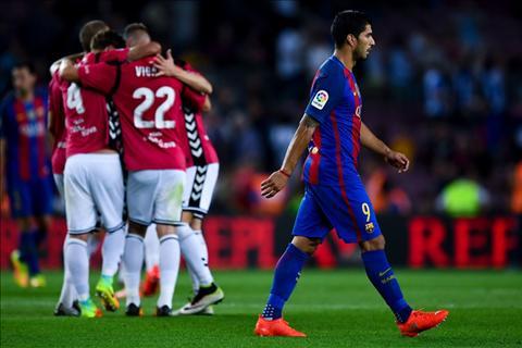 Barca vs Malaga (22h15 ngay 1911) Quan trong la chien thang! hinh anh