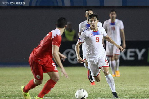 Nhan dinh Philippines vs Singapore 19h00 ngay 1911 (AFF Cup 2016) hinh anh