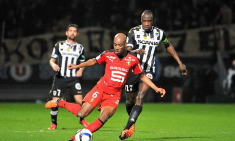 Nhan dinh Rennes vs Angers 02h00 ngay 2011 (Ligue 1 201617) hinh anh